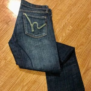 Sz 28 7 for All Mankind Jeans